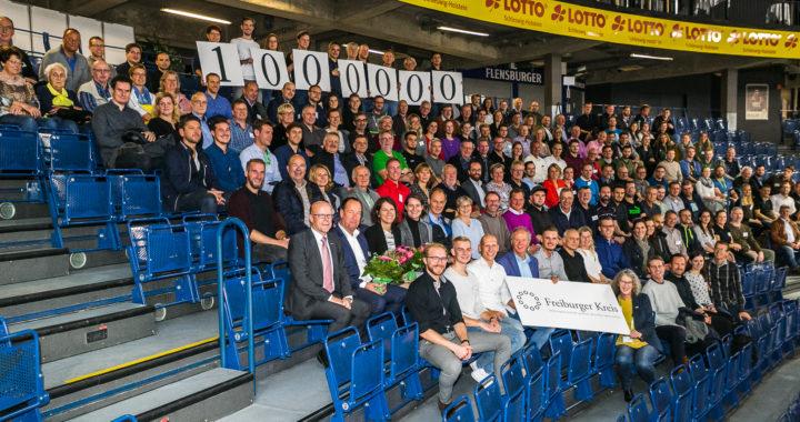 Freiburger Kreis vertritt 1 Million Vereinsmitglieder