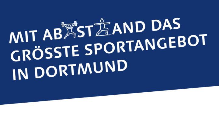 TSC Eintracht startet mit größtem Sportangebot in Dortmund