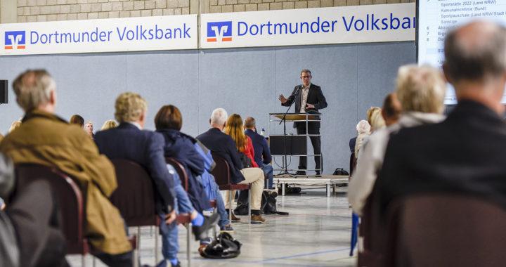 Der TSC Eintracht beschließt umfassende Investitionsmaßnahmen