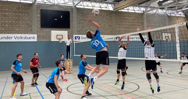 Volleyball: Deutliche Rutsche für Gäste aus Gohfeld