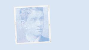 Benno Elkan war der Mitbegründer des DFC, später DSC 95 und danach die Fußballabteilung des TSC Eintracht Dortmund. Berühmt wurde er als Künstler. Foto: Fußballarchiv Kolbe