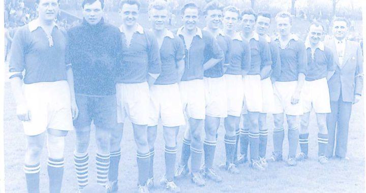Vor 125 Jahren: Dortmunder Fußball-Club gegründet