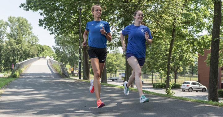 Fünf Tipps, die Du beachten solltest, wenn Du mit dem Laufen anfängst