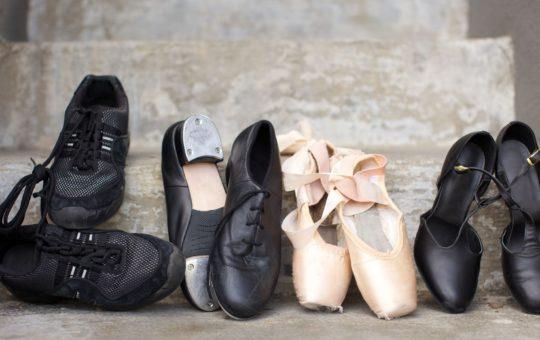 4 Gründe, weshalb Du tanzen solltest!